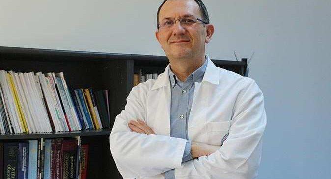 Anne sütü bebeği koronavirüsten korur mu? Prof. Dr. İbrahim İnanç Mendilcioğlu açıkladı