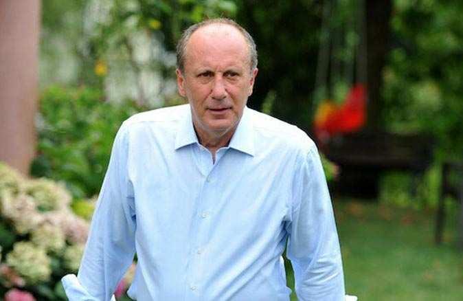 SON DAKİKA! Muharrem İnce'nin istifa başvurusu onaylandı