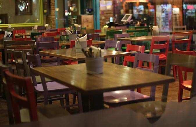 Kafe ve restoran sahiplerine müjde! Karar Resmi Gazete'de yayımlandı