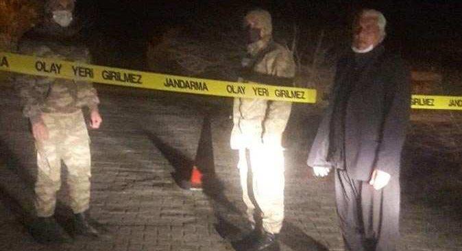 Düziçi'nde bir mahalle karantinaya alındı
