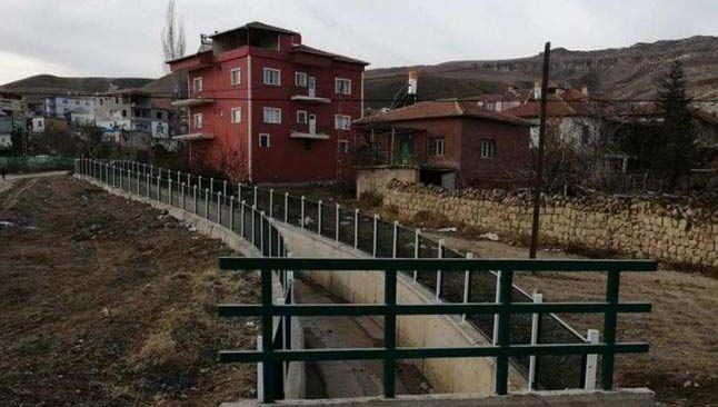 Kayseri'de bir mahalle karantinaya alındı