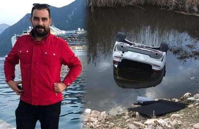 CHP'li eski ilçe yöneticisi Hakan Taşkıntuna hayatını kaybetti
