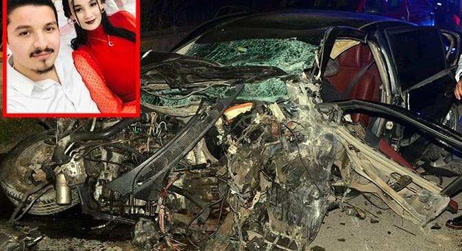 Antalya'da 6 kişinin can verdiği kazada yürek sızlatan ayrıntılar ortaya çıktı