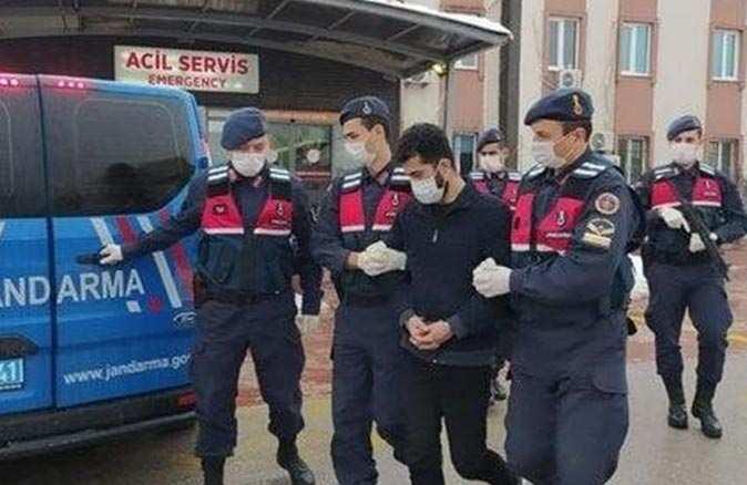 PKK'nın bombacısı Kemal Pir yakalandı