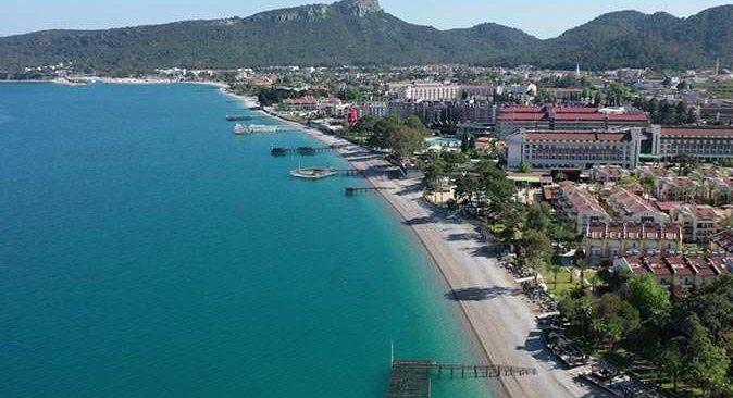 Kemer Belediyesi yeni sezona hazır! 'Kemer Antalya'nın gözde turizm merkezi olacak'