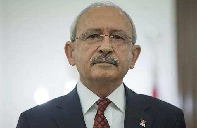 Kılıçdaroğlu şehit olan 13 sivil vatandaş için başsağlığı diledi