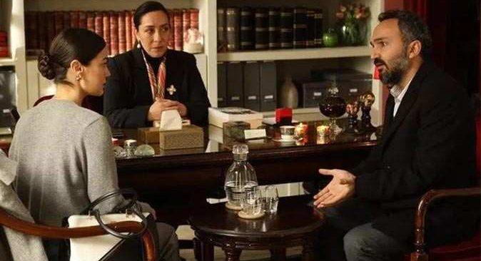 Kırmızı Oda 23. yeni bölümü ne zaman? Pınar Deniz ile Gökhan Yıkılkan diziye dahil oldu