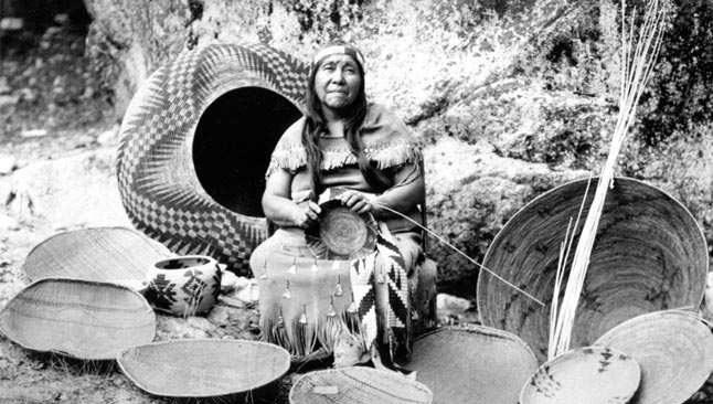 Kızılderili yörükler 20 bin yıl önce Asya'dan Amerika'ya göçtüler