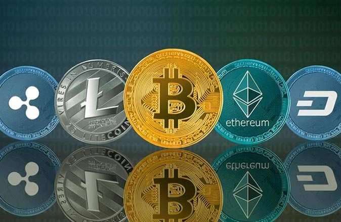 Bitcoin yine zirve yaptı! İşte en çok yükselen kripto paralar