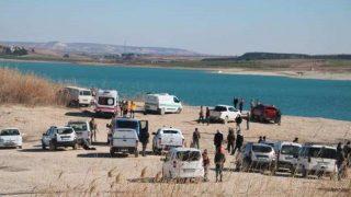 Şanlıurfa'da korkunç olay! Minibüste 1'i çocuk 3 kişinin cesedi bulundu