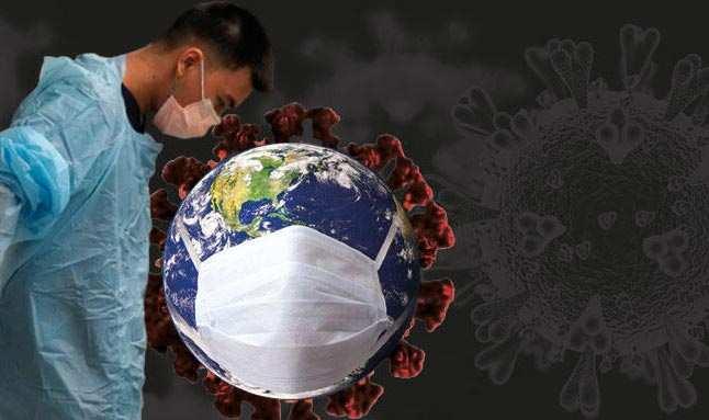 Koronavirüs salgınında son 24 saat! 2 milyon insan yaşamını yitirdi