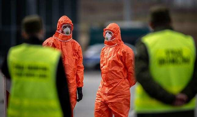 19 Şubat Cuma Türkiye'nin Koronavirüs Tablosu açıklandı