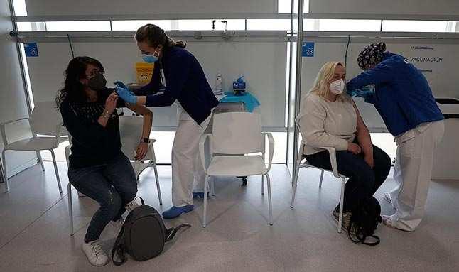 28 Şubat Türkiye'nin Koronavirüs Tablosu