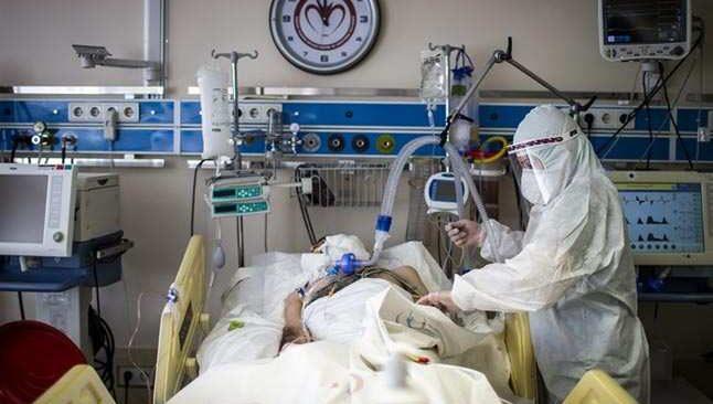 9 Şubat Salı koronavirüs tablosu açıklandı