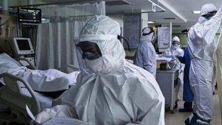 İtalya'da koronavirüs sebebiyle 347 kişi daha hayatını kaybetti