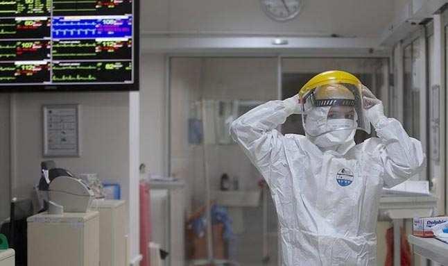 Son dakika! 18 Şubat Türkiye'nin Koronavirüs Tablosu açıklandı