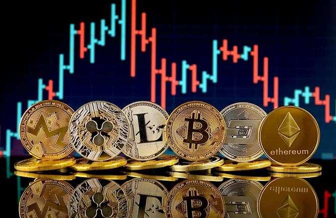 Kripto paralar resmen eridi! 23 Şubat Bitcoin ne kadar oldu? İşte güncel fiyatlar