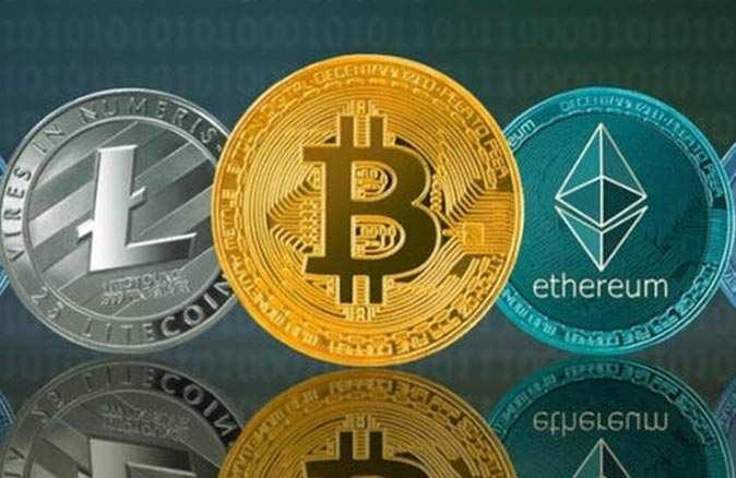 Kripto paralar yükselişe geçti! 24 Şubat kripto para fiyatları ne kadar oldu?