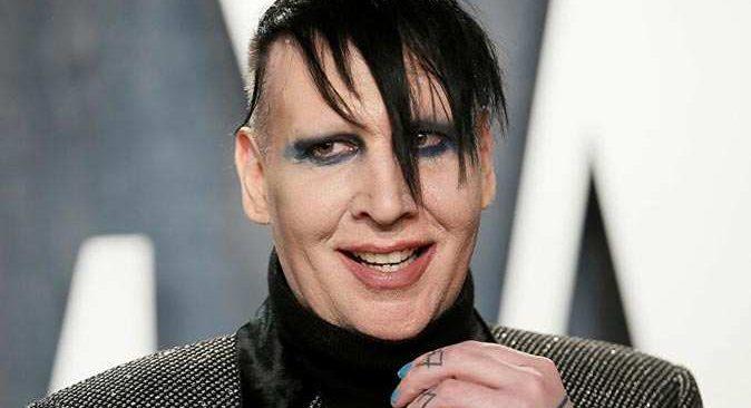 Marilyn Manson hakkında skandal iddia: Evinde tecavüz odası var