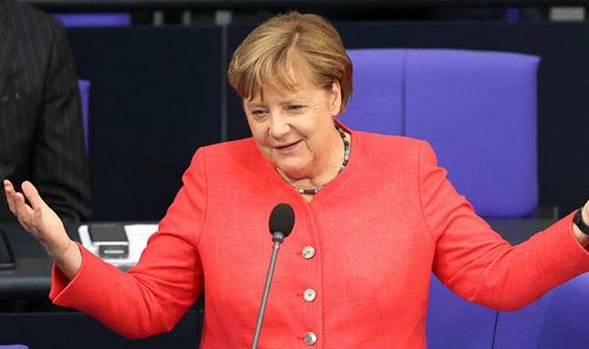 Avrupa liderleri dijital aşı sertifikası konusunda hemfikir