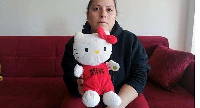 Mersin'de küçük kızın yaşadığı şiddet annesinin dikkati sayesinde ortaya çıktı