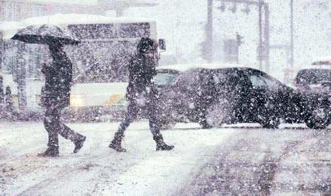 İstanbul dahil 9 ilde yüz yüze eğitime kar engeli