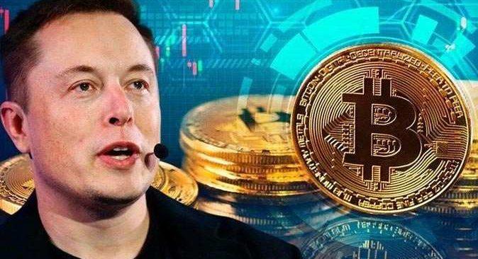 Elon Musk: Bitcoin ana akımın dikkatini çekmeye hazır