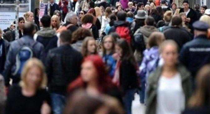 SON DAKİKA! Türkiye'nin 2020 yılı nüfusu açıklandı