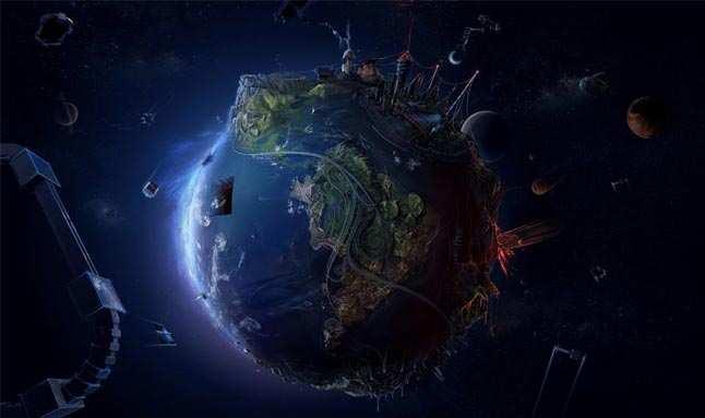 İşte dünyanın yaşayacağı 'Presesyon'un sonuçları