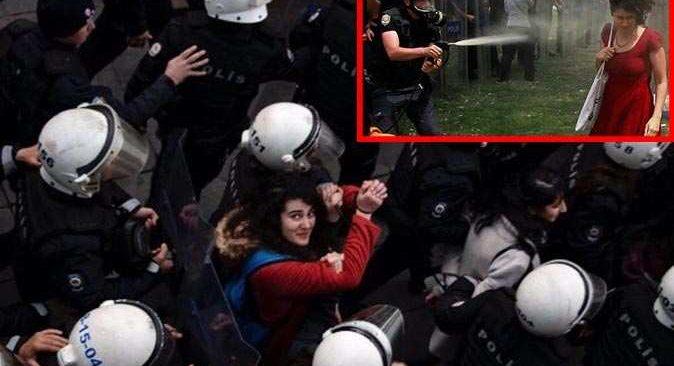 Boğaziçi Üniversitesi protestolarında çekildiği iddia edilen fotoğraf sahte çıktı