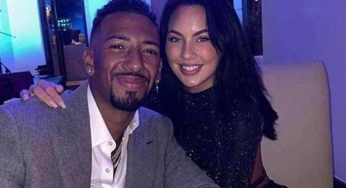 Jerome Boateng'in eski sevgilisi Kasia Lenhardt'ın şüpheli ölümü