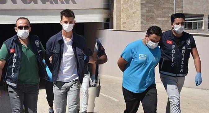 Cezayirli iş insanını öldürüp bagaja saklamışlardı! İstenen ceza belli oldu