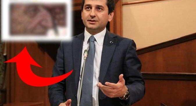 İYİ Parti Grup Başkan Vekili İbrahim Özkan tartışma yaratacak paylaşımını sildi