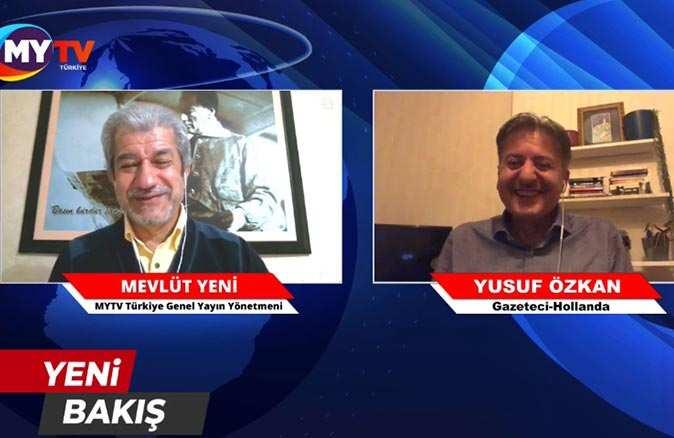 Hollanda–Türkiye ilişkilerinde son durum! Pandemiye rağmen turistlerin gözdesi Türkiye oldu