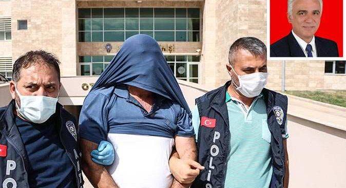 CHP'li eski Başkan Hasan Haluk Yalçın cinayetinde şoke eden ifade
