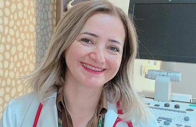 Prof. Dr. Olgu Hallıoğlu Kılınç'a sosyal medya şantajı