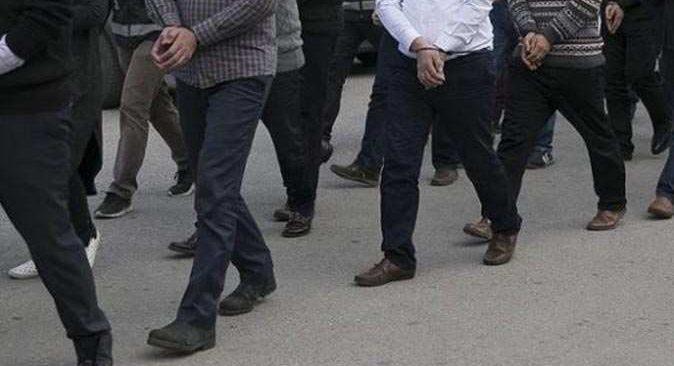Şırnak'ta operasyon! 6 kişi gözaltına alındı