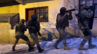 Mardin'de terör örgütüne operasyon! Birçok mahallede sokağa çıkma yasağı ilan edildi