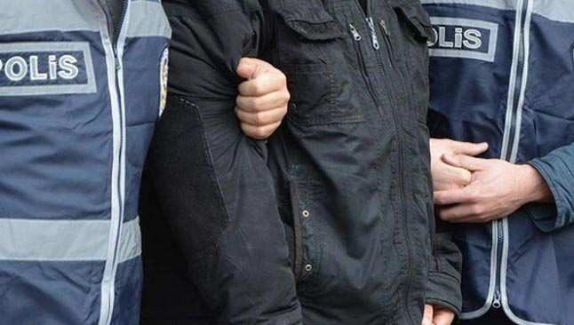 Antalya'nın da içinde bulunduğu 7 ilde terör operasyonu