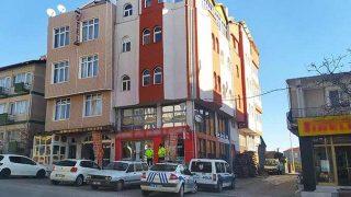 Konya'da 37 yaşındaki Mahmut Tunçez'in otel odasında cansız bedeni bulundu