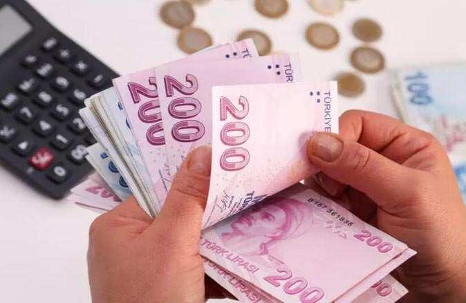Bakan Pekcan'dan esnafa kredi yapılandırma müjdesi!