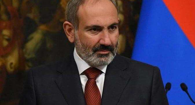 Ermenistan Başbakanı Nikol Paşinyan sert çıktı: Asker kendi işini yapsın