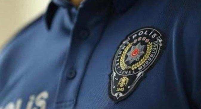 Eskişehir'de polisin şüphelendiği şahsın üzerinden çıkanlar şoke etti