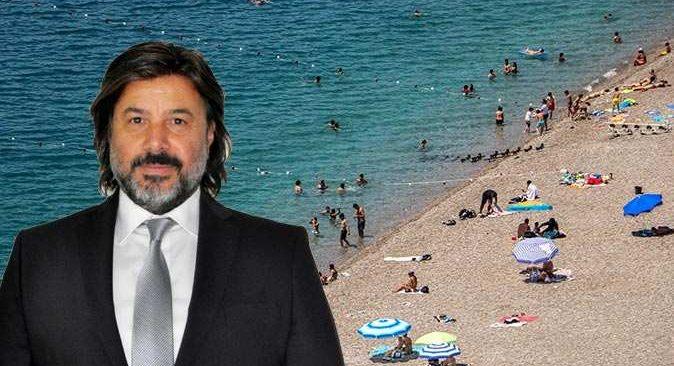 Turizmci Recep Yavuz: Antalya'ya rezervasyon yapmak güçleşiyor