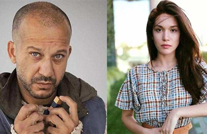 Rıza Kocaoğlu ve Hazal Subaşı çiftinden ayrılık iddialarına fotoğraflı yanıt