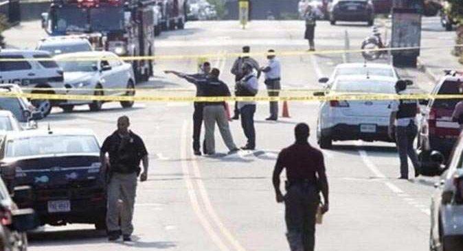 ABD'de silah mağazasına şok saldırı! Ölü ve yaralılar var
