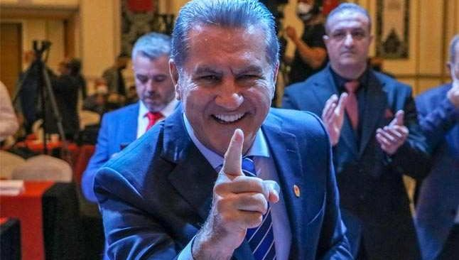Mustafa Sarıgül'den ittifak açıklaması