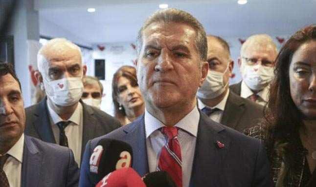 Sarıgül'den cumhurbaşkanlığı aday açıklaması
