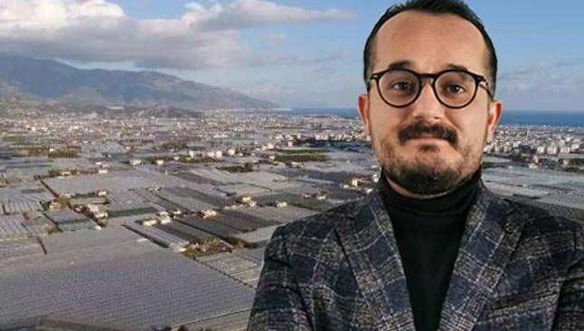 AKDEM Yönetim Kurulu Başkanı Açıkgöz üreticileri uyardı