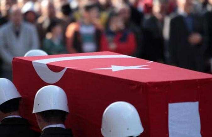 Jandarma Astsubay Kıdemli Başçavuş Süleyman Demirel şehit oldu